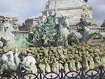 'Monument des Girondins'