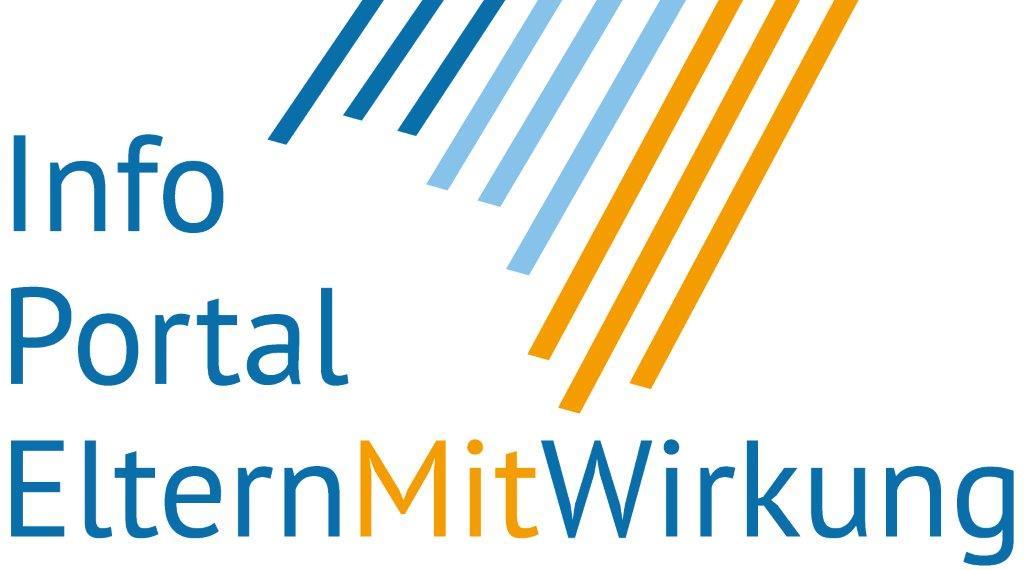 Logo Info Portal Elternvertreter Carl Friedrich Gauss Gymnasium