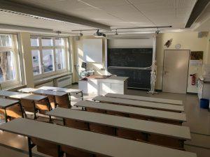 Bio II.6 (Lehrsaal)
